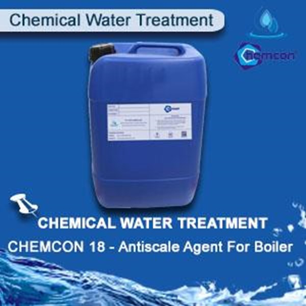 CHEMCON 18 - Antiscale Agent For Boiler
