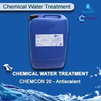 CHEMCON 20 - Antiscale Agent For Reverse Osmosis