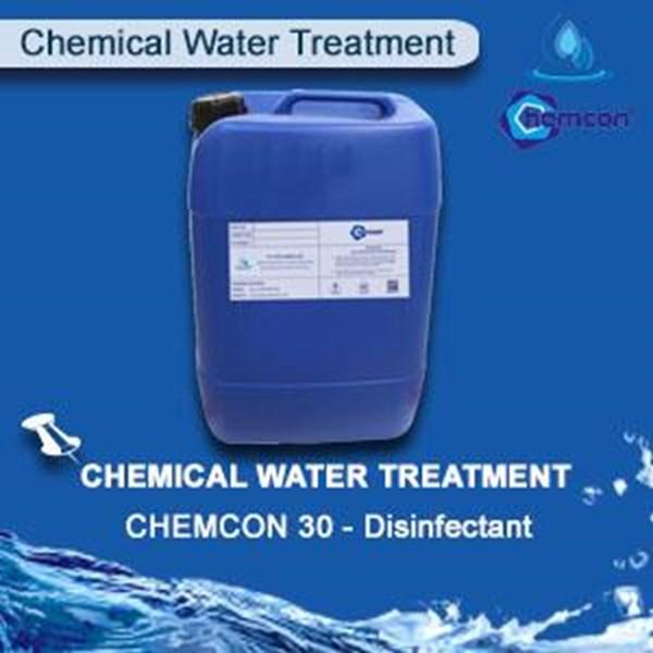 CHEMCON 30 - Disinfectant