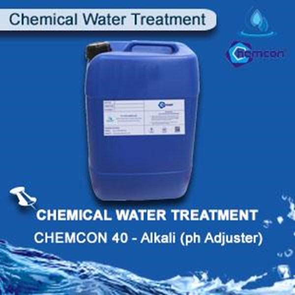 CHEMCON 40 - Alkali (ph Adjuster)
