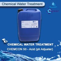 CHEMCON 50 - Acid (ph Adjuster)