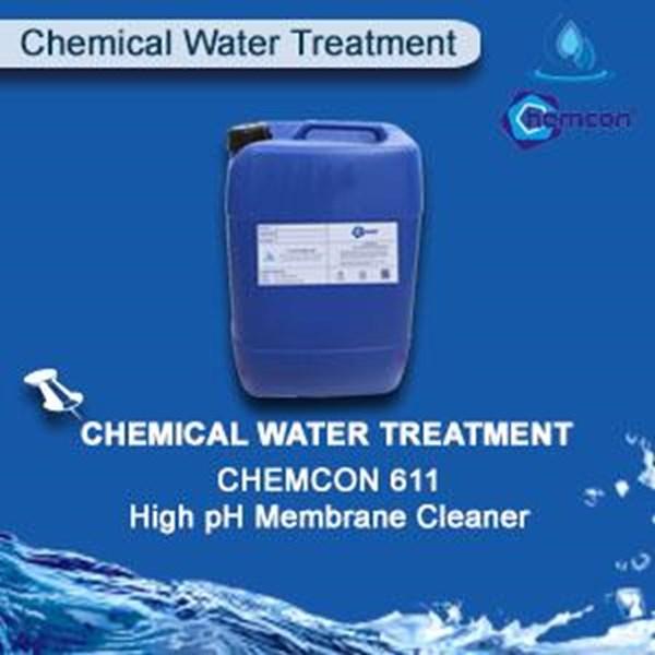 CHEMCON 611 High pH Membrane Cleaner