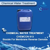 CHEMCON 613 - Biocide For Membrane Reverse Osmosis