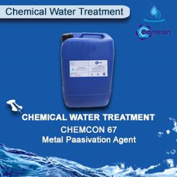 CHEMCON 67 - Metal Paasivation Agent