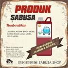 Sabusa waterspot & Crust Remover 3