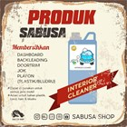 Sabusa Interior Cleaner 9