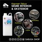 Semir Interior dan Eksterior SABUSA 1Liter 1