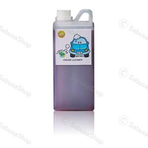 Dari Pembersih Mesin Mobil & Blok Mesin Motor SABUSA 1 Liter 1