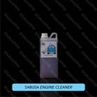 Paket Pembersih Mesin Mobil Engine Cleaner Engine Degreaser Engine Dressing Lap Microfiber Engine Detailing 2