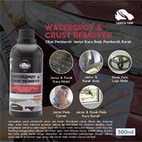SABUSA Waterspot & Crust Remover 500ml