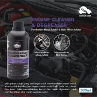SABUSA Engine Cleaner & Degreaser