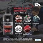 SABUSA Wash & Wax Shampoo 500ml 1