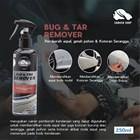 Pembersih Aspal Getah Pohon & Kotoran Burung Body Kaca Mobil SABUSA 250ml 1