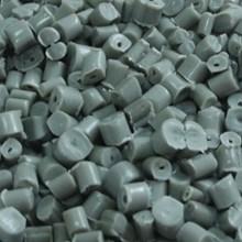 HDPE Plastic Pelets Grey