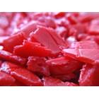 Plastik PP Gilingan Krat Merah 2