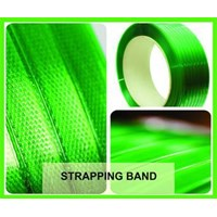 Jual Tali Strapping / PET Strapping Band