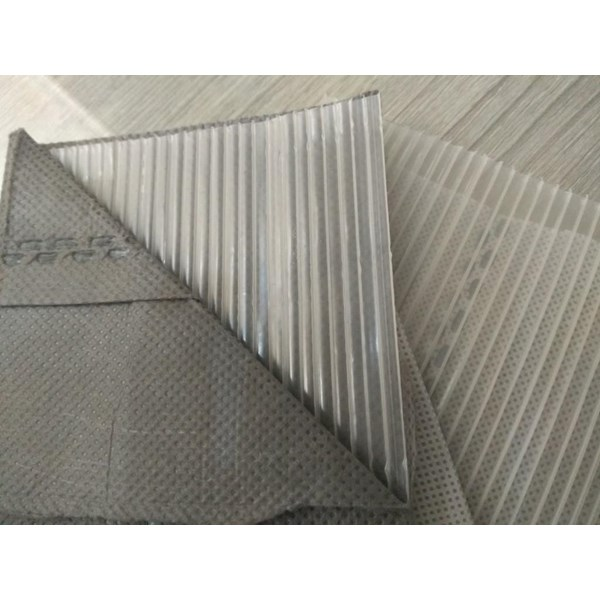 Geotextile Prefabricated Vertical Drain