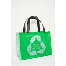 Eco Friendly Recyclable Shopping Bag - R for Recyc