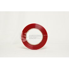 Strapping Band for Craft (Red)