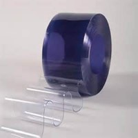 Pvc Strip Curtain (Gorden Plastik Pvc) 081287202099 1