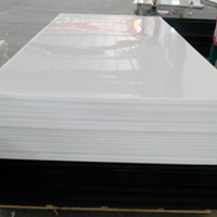 HDPE Sheet (Nylon Lembaran)