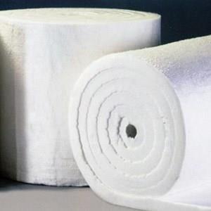 Ceramik Fibber Blangket Insulation
