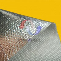 Insulation Fiber Glas Almunium Foil 021 22683207