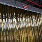 Mika Plastik Pvc Yellow(Tirai Plastik) 1