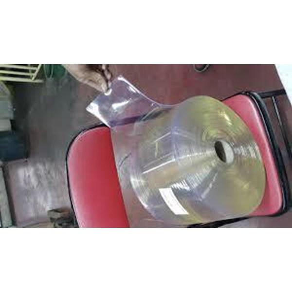 Tirai Plastik Pvc Clear (021 22683207)
