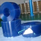 Tirai Platik Pvc Blue Clear 021 22683207 1