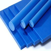 Nylon Biru Lembaran (Mc Blue) 021 22683207)
