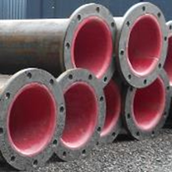 Linatex Tubing PIpa (Rubber Linatex) 22683207