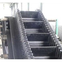 Jual Sidewall Conveyor Belt 021 22683207