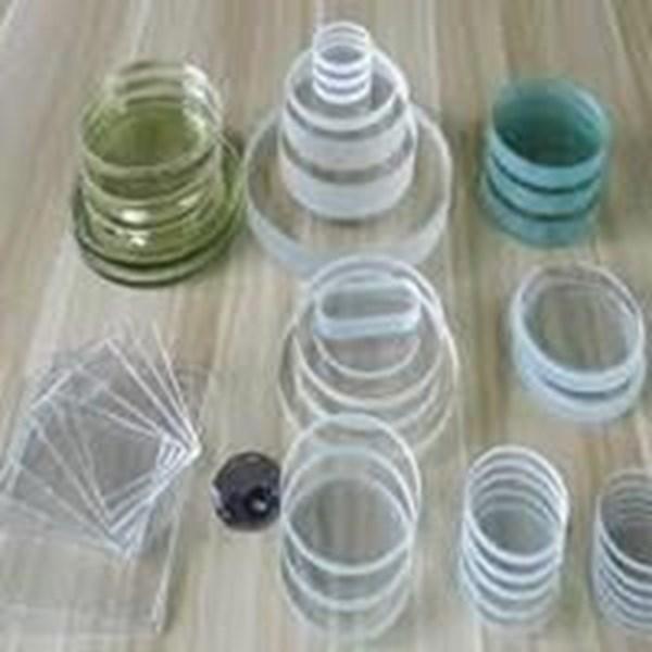 Sightglass Bulat (Kaca Bulat Tempered) 021 22683207