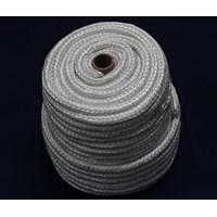 Sell Ceramic Fiber Bulat (Fiber Rope) 2