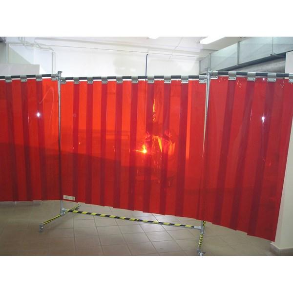 Welding Curtain ( Tirai Untuk Welding)