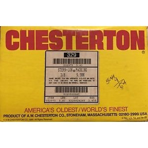 Gland Packing Chesterton 329 (021 22683207)