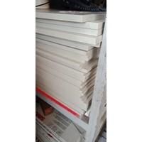Plat PP Grey Sheet ( SIMONA)