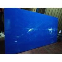 Nylon Blue Sheet ( Jaya Utama Packing)