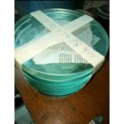 Kaca Tempered Bulat Clear ( jaya uatama Packing) 1