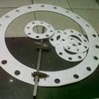 Gasket Teflon PTFE 3mm ( 021 22683207) 3