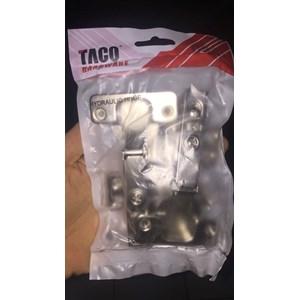 Engsel Sendok TACO Slowmotion