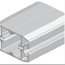 Aluminium Profile Telescopick