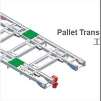 Pallet Transfer System