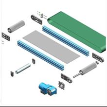 Smart Fit Conveyor
