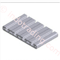 Aluminium Profil 160X16 mm 1