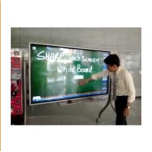 Touch Screen White Board Sharp PN-L702B