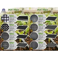 Jual Pot Tray