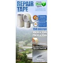 Greenhouse Plastic Repair Tape (Lakban UV)