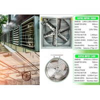 Jual Industrial Exhaust Fan